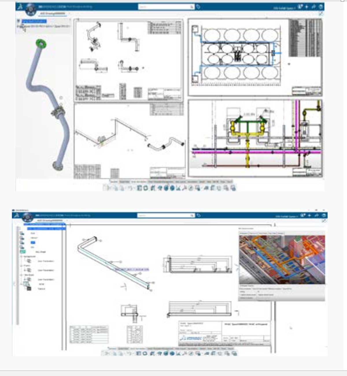ویژگی های نرم افزار کتیا R2021X FD03